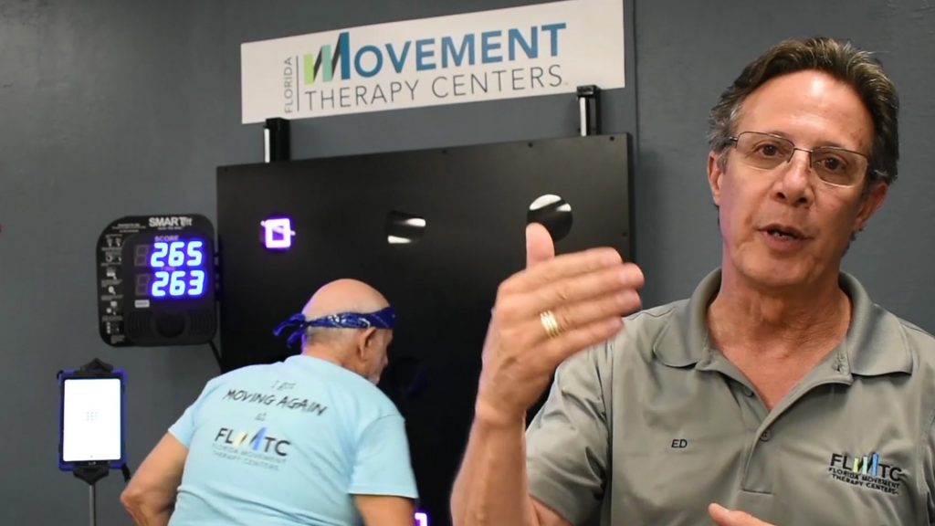 Florida Movement Therapy Centers now using SMARTfit in their facilities