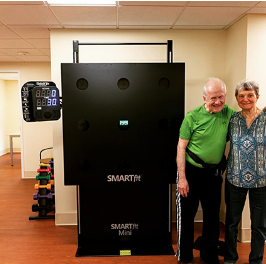 SMARTfit Now at Masonic Village at Elizabethtown, PA