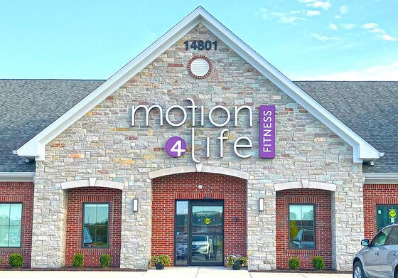 Motion4Life is Celebrated as Our First Fitness Club to Embrace a SMARTfit Active Aging Program